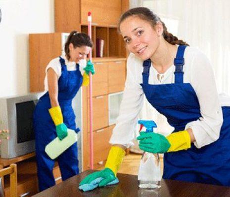 Services de nettoyage douce