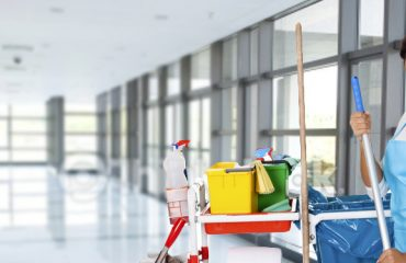 PROFESSIONAL CLEANING SERVICE MONTREAL