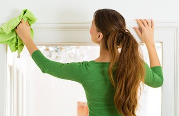 DUSTING CLEANING SERVICES