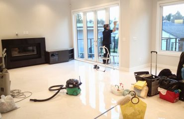 RENOVATION CLEANING