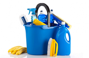 Professional Cleaning Services in Laval