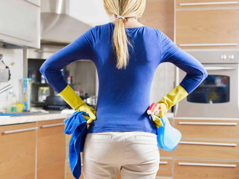 Menage Total.Ca Unique Apartment Cleaning Services
