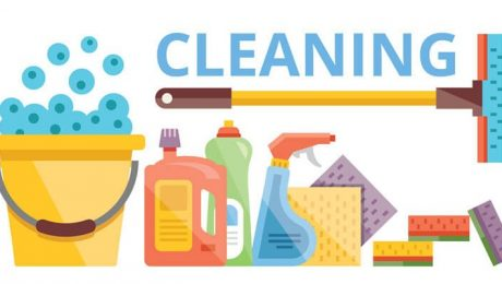 Menage Total house cleaning