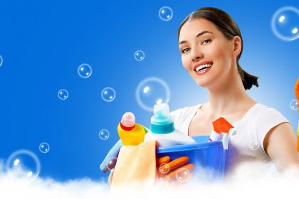 cleaning company west island