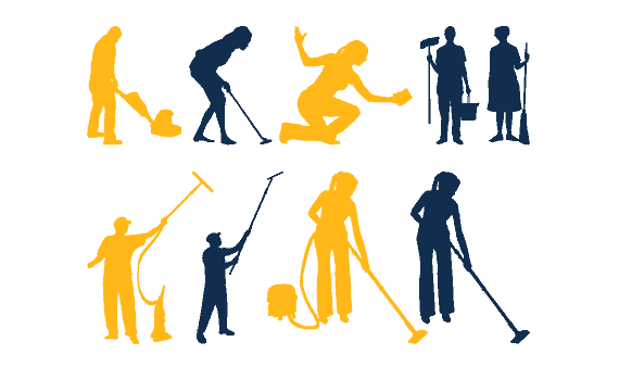Cleaning Menage Total Cleaning Leaders