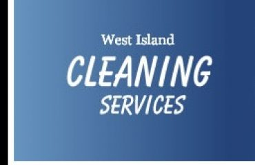Cleaning Services West Island