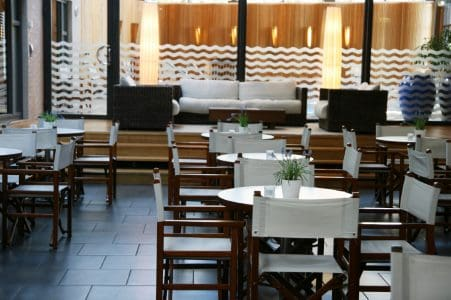 Restaurant Cleaning Solutions