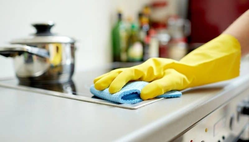 50 Pantry Tricks help you in Kitchen Cleaning