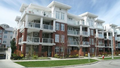 Condo Cleaning Service Laval