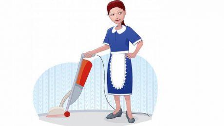 Premium Maid Montreal Service