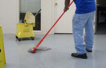 Janitorial Cleaning Montreal