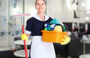 Domestic Cleaning Services Laval
