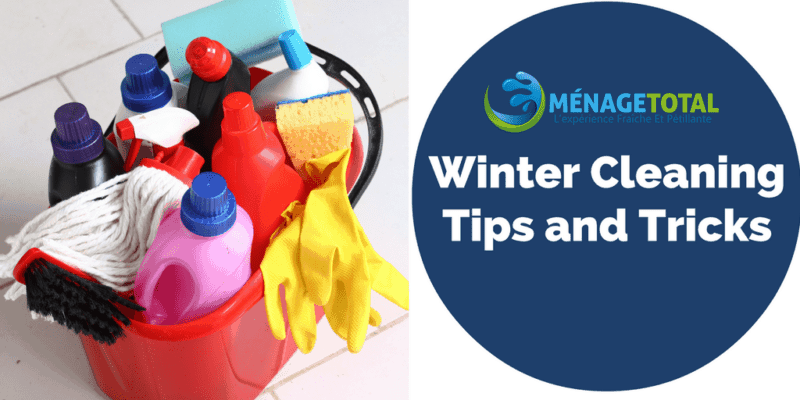 Why is Winter Cleaning important