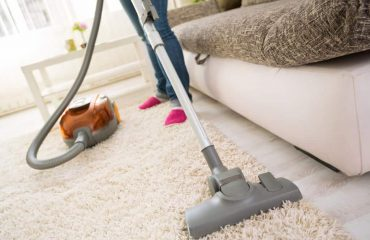 Effective Methods to Clean Carpet