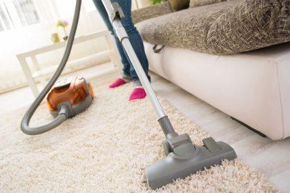 Effective Methods to Clean Carpet