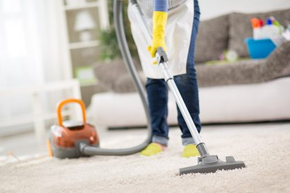 Couch Cleaning Services Montreal
