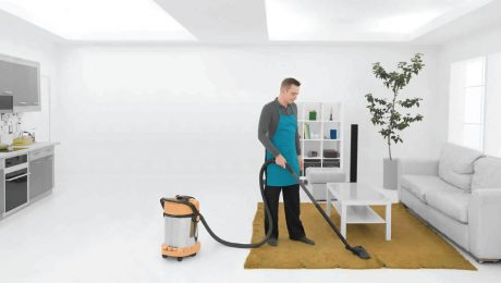 Flat Cleaning Services Montreal