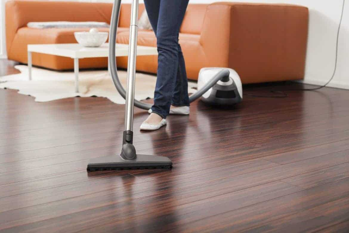 Hardwood Floor Cleaning Services Montreal