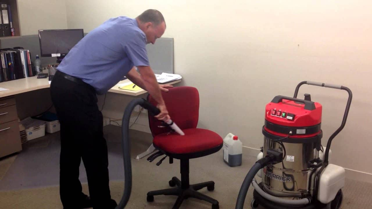Office Furniture Cleaning Service