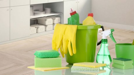 Green Cleaning Service Montreal