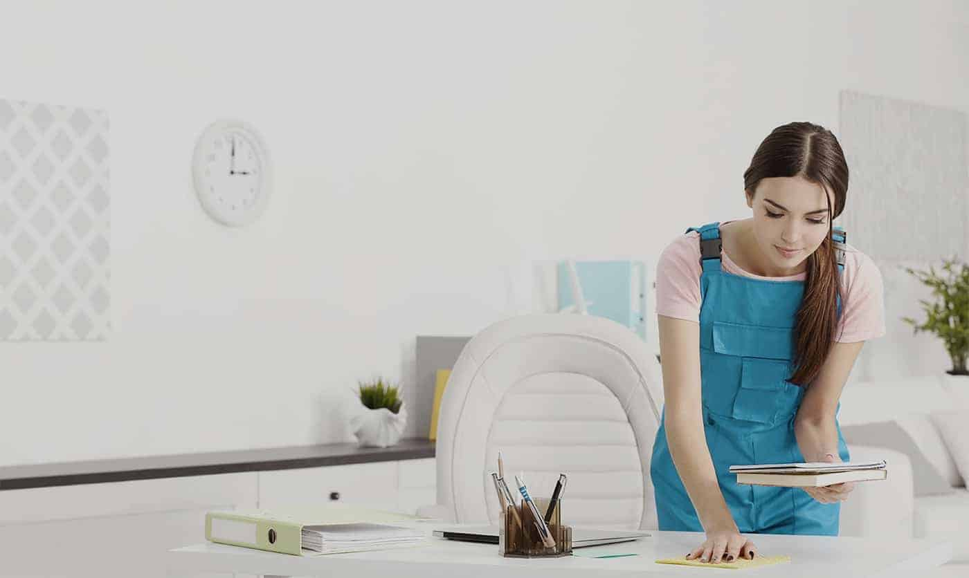 Housemaid Cleaning Service