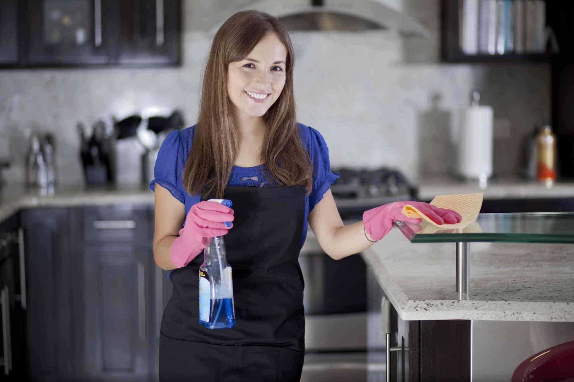 Montreal Cheap Cleaning Services