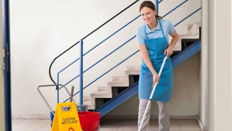 Daily Cleaning Service Montreal