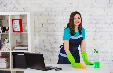 How To Hire a House Cleaner