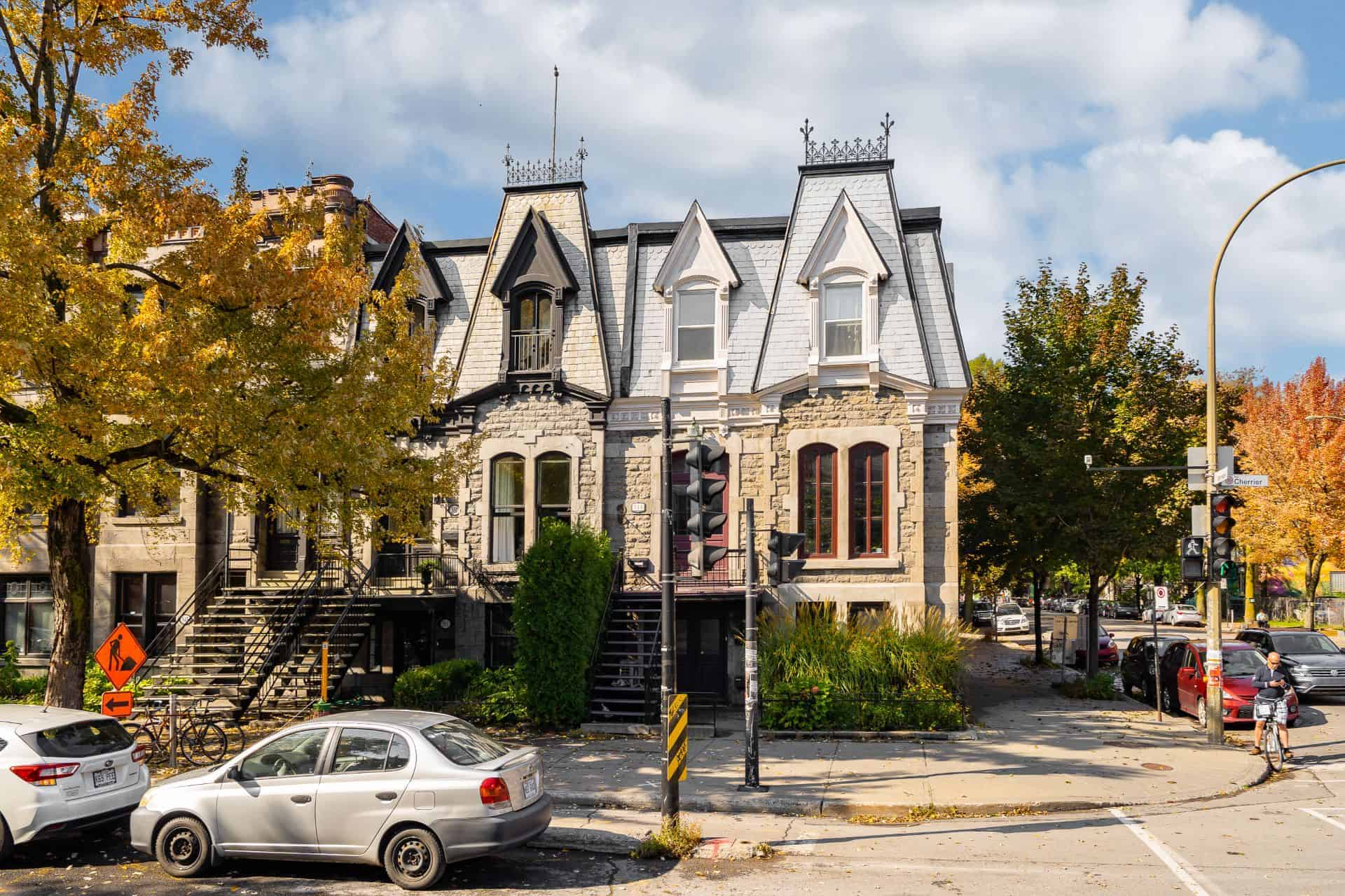 PLATEAU MONT-ROYAL CLEANING SERVICES