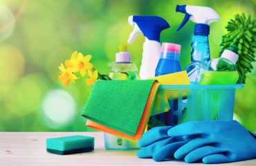 Spring Cleaning Tips Montreal