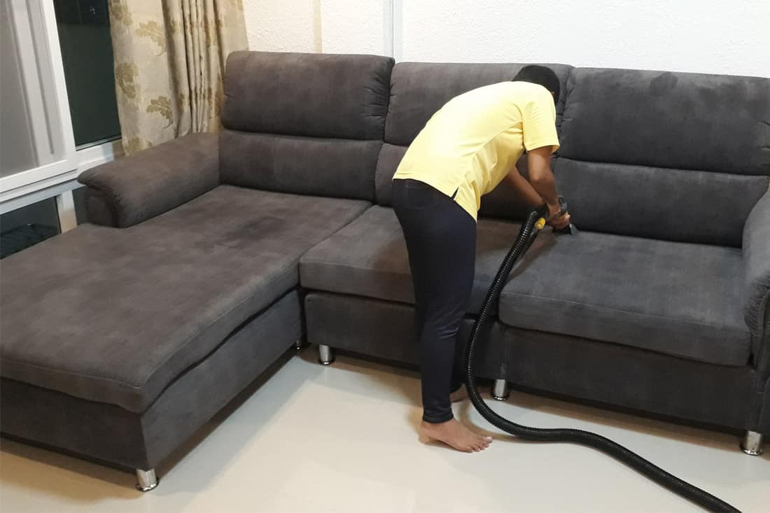 Quickly Furniture Cleaning Tips