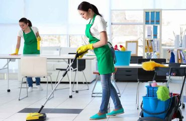Professional Cleaning Services Laval