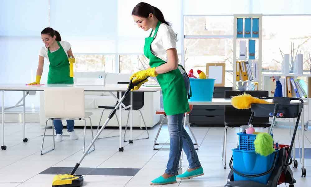 Professional Cleaning Services Laval - Menage Total