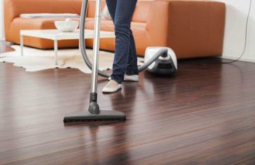 Residential Floor Cleaning Services