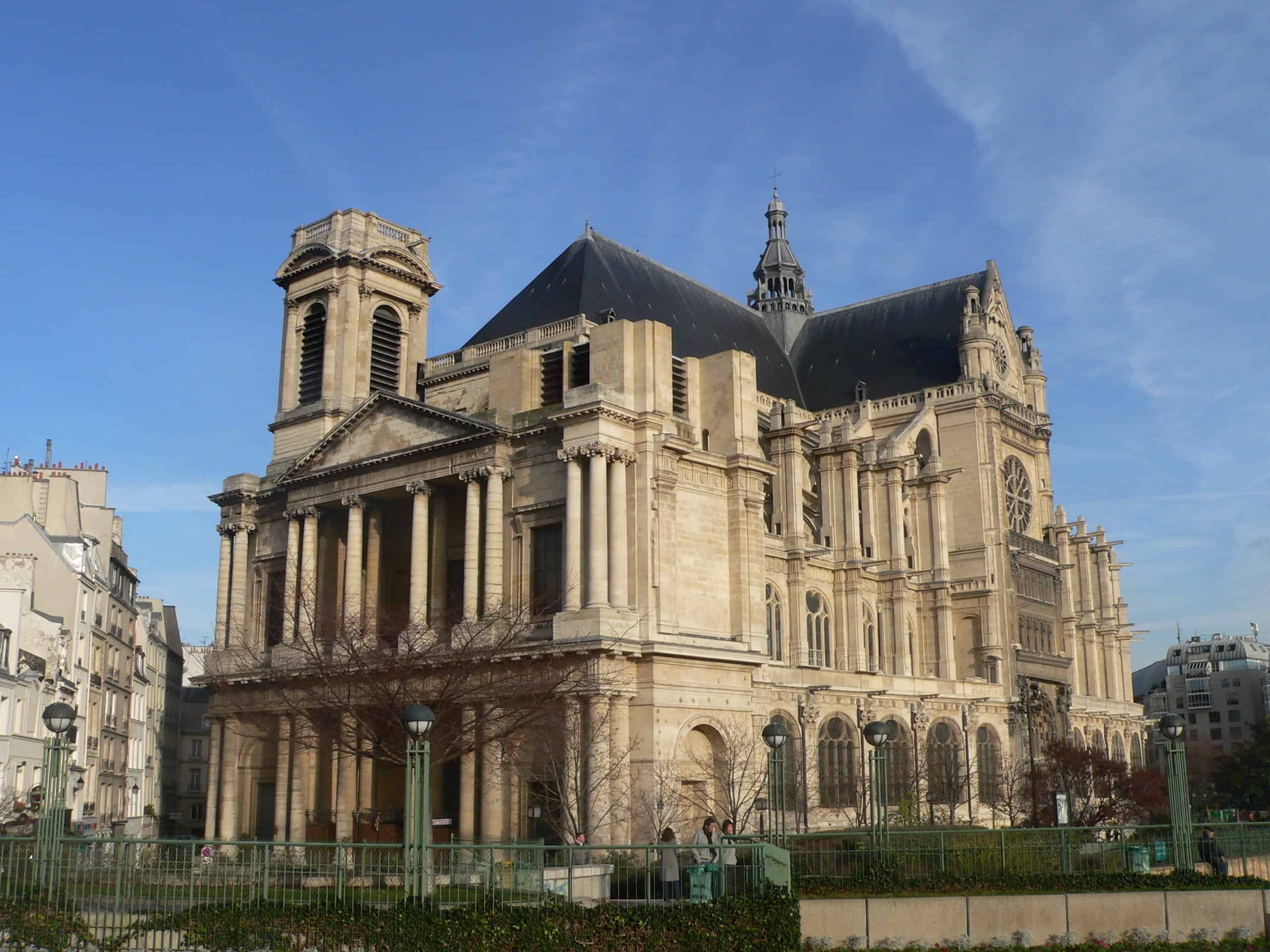 St-Eustache Cleaning Services