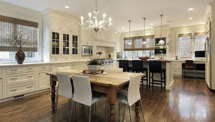 Dining Area Cleaning Tips in Montreal