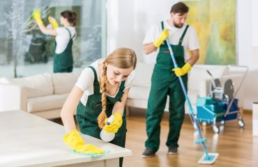 Laval Cleaning Company