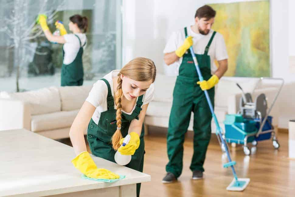 Laval Best Ever Cleaning Company