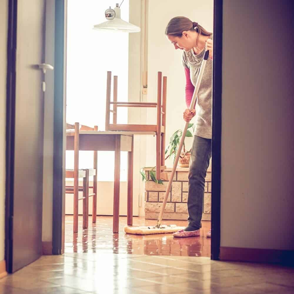 Comprehensive Housekeeping Services Longueuil