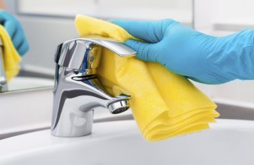 Fast Bathroom Cleaning Tips