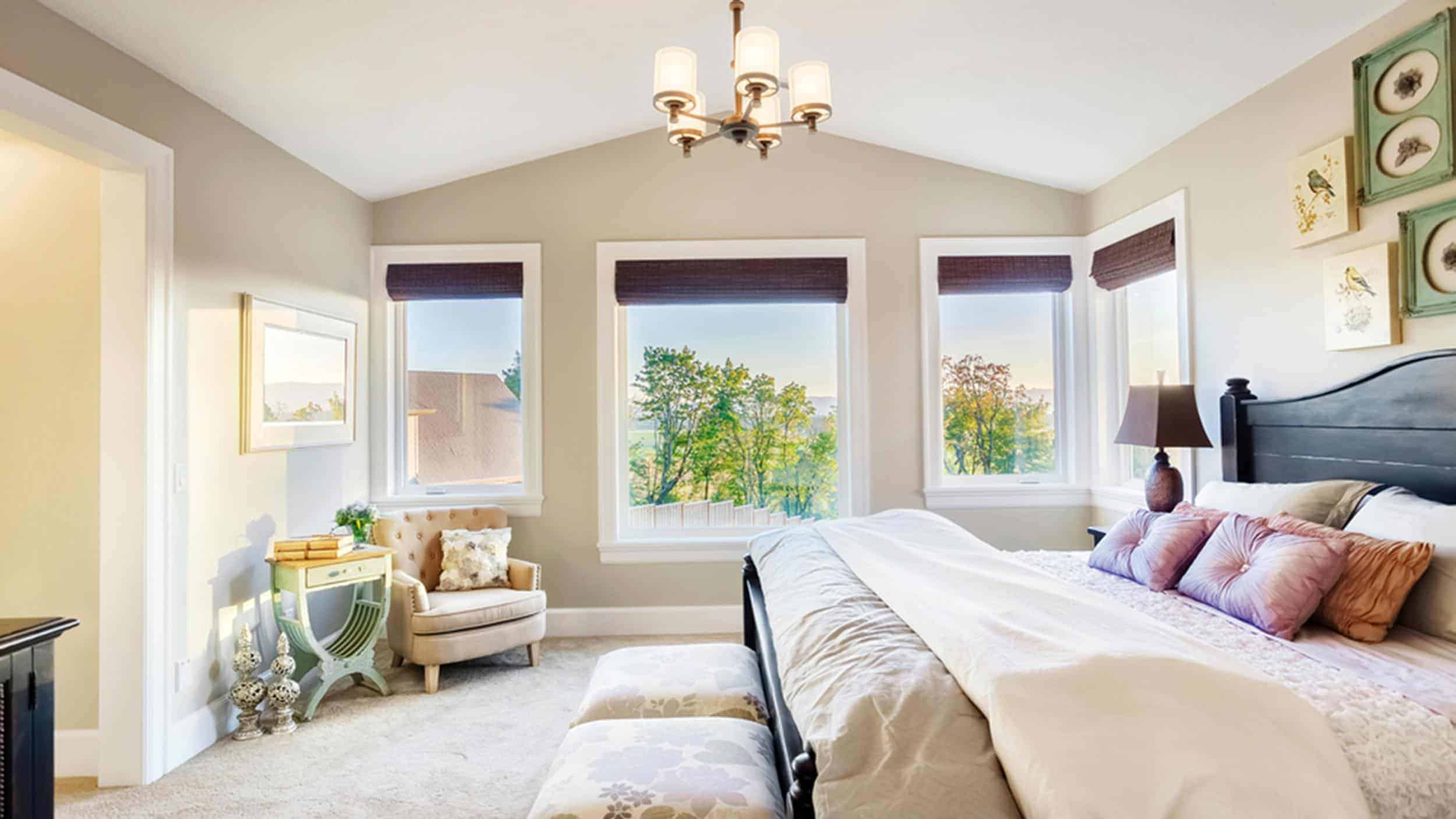Professional Bedroom Cleaning Tips