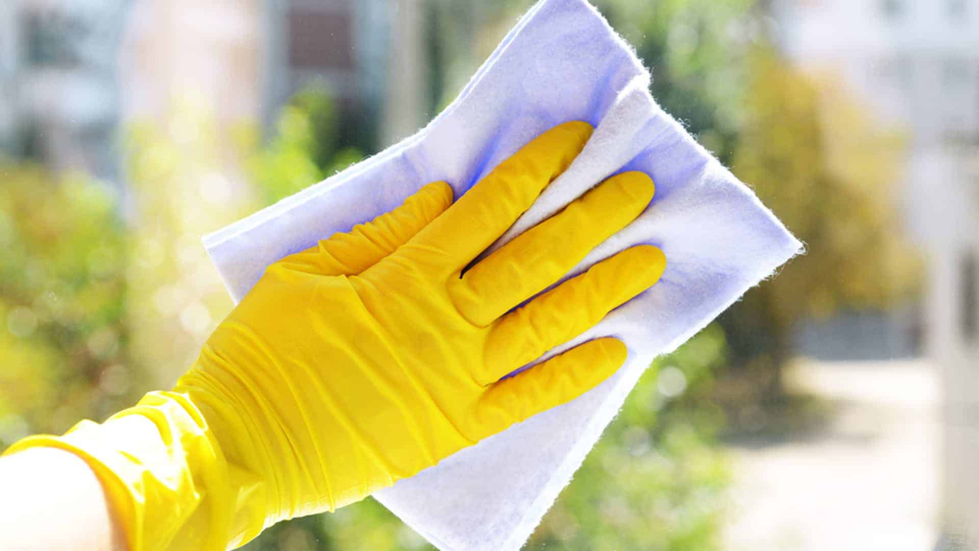Residential Windows Cleaning