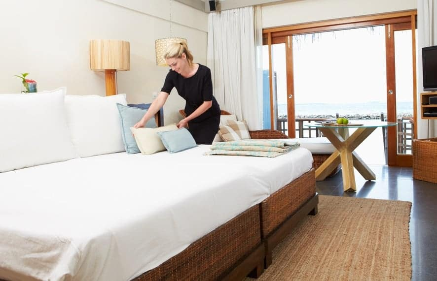Bedroom Cleaning Tips Montreal