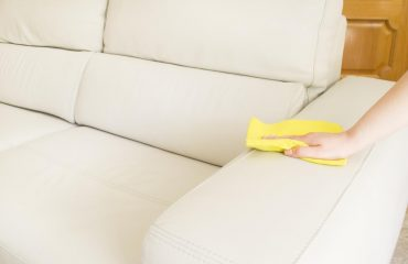 Microfiber Couches Cleaning Tips