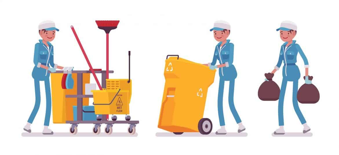 Tips to hire a cleaning company