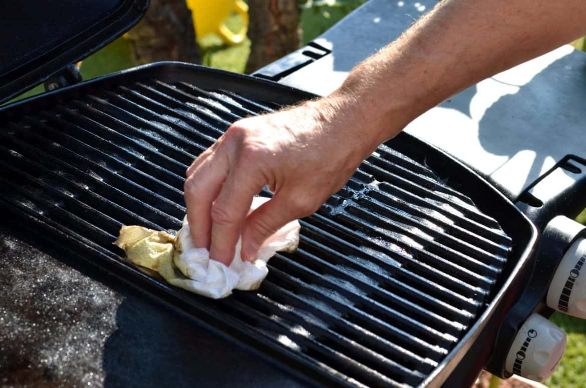 Unique Grill Cleaning Tips Longueuil