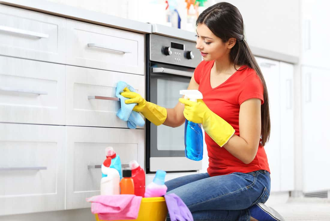 Dirtiest Places Cleaning Tips Longueuil