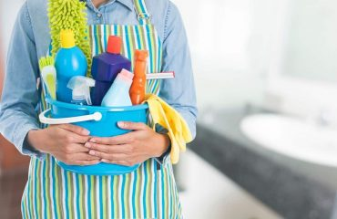 House cleaning in Montreal, Laval, and Longueuil