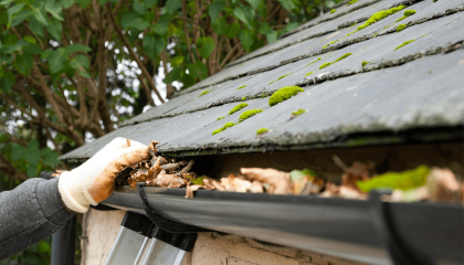 Professional Gutter Cleaners Montreal