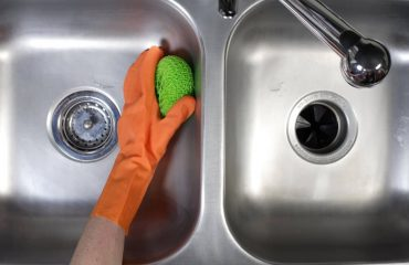 Stainless Steel Sink Cleaning Tips Laval